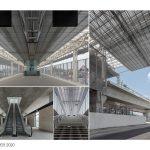 TOLUCA TRAIN TRAIN STATION By SENER Ingenieria y sistemas - Sheet6