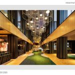 W Atlanta Midtown By Virserius Studio - Sheet1