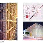 WOL Center By Iván Marín Arquitectura - Sheet5