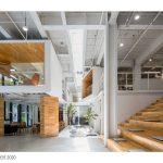 YIJING Architecture Design Studio By Shenzhen Yijing Architectural design Co - SHeet1
