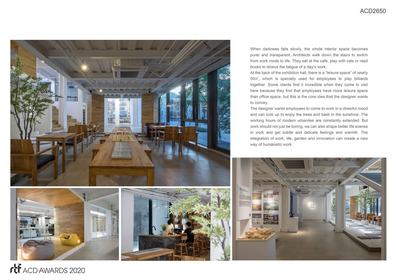 YIJING Architecture Design Studio By Shenzhen Yijing Architectural design Co - SHeet3