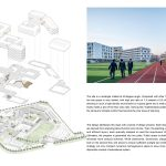 Yiwu Foreign Languages School By LYCS Architecture - Sheet2