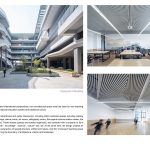 Yiwu Foreign Languages School By LYCS Architecture - Sheet3