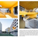 Yiwu Foreign Languages School By LYCS Architecture - Sheet5
