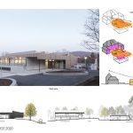 Zero-Energy-School By Liebel/Architekten BDA - Sheet3