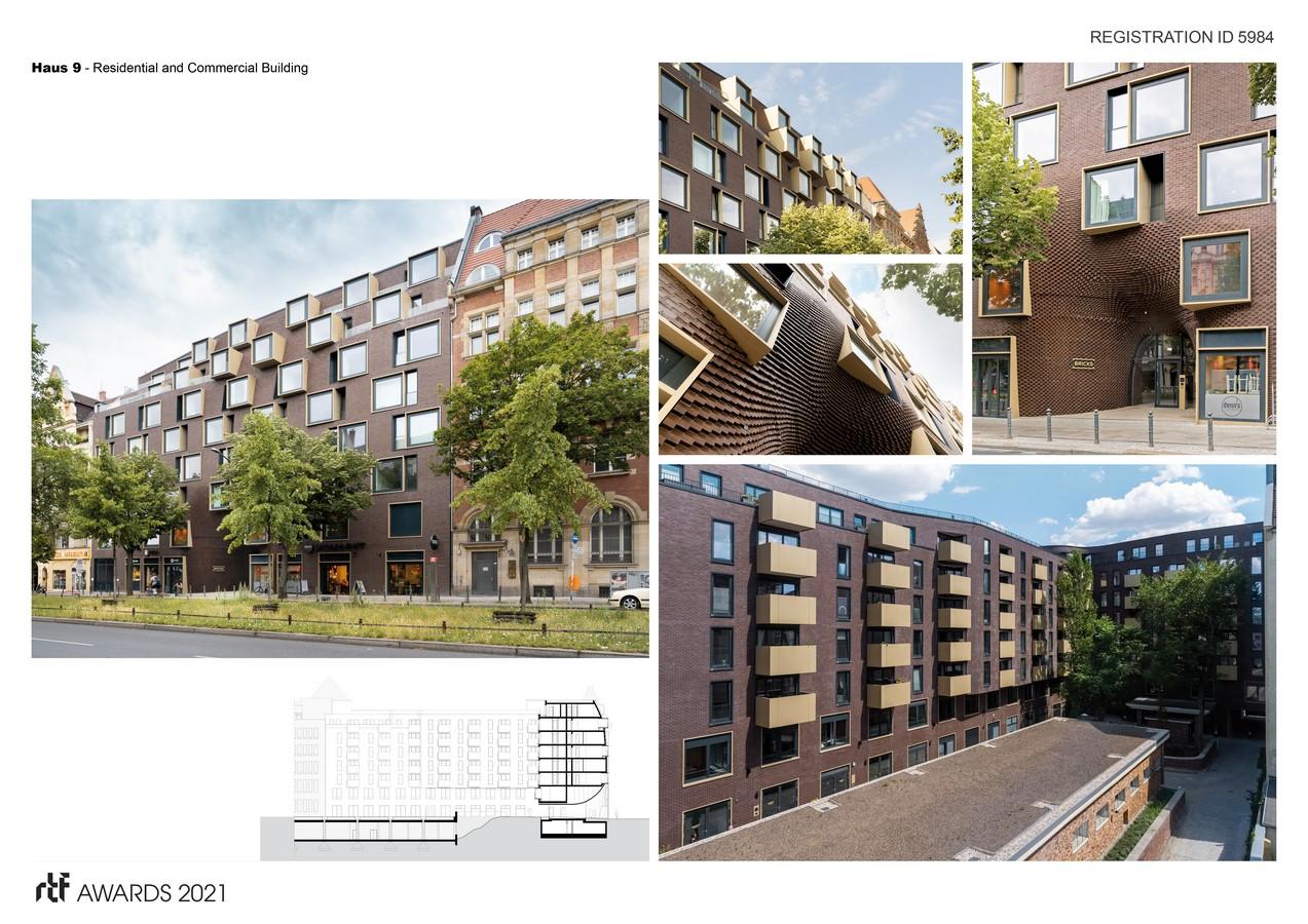 BRICKS Berlin Schöneberg By GRAFT GmbH - Sheet5