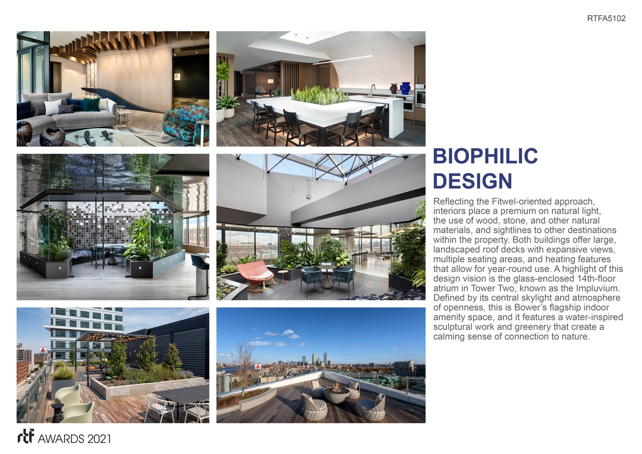Bower By The Architectural Team, Inc. (TAT) - Sheet5