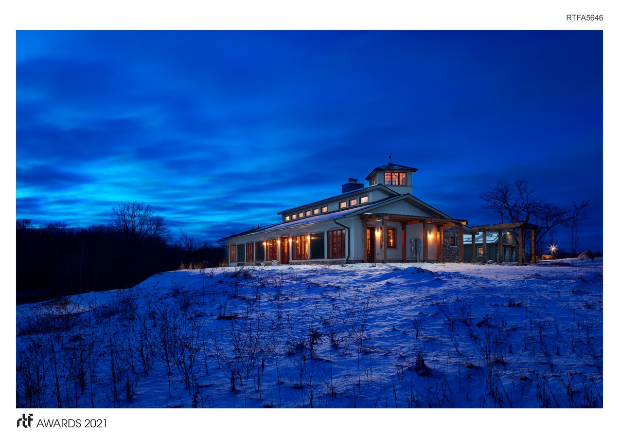 Burh Becc at Beacon Springs By Architectural Resource LLC - Sheet1