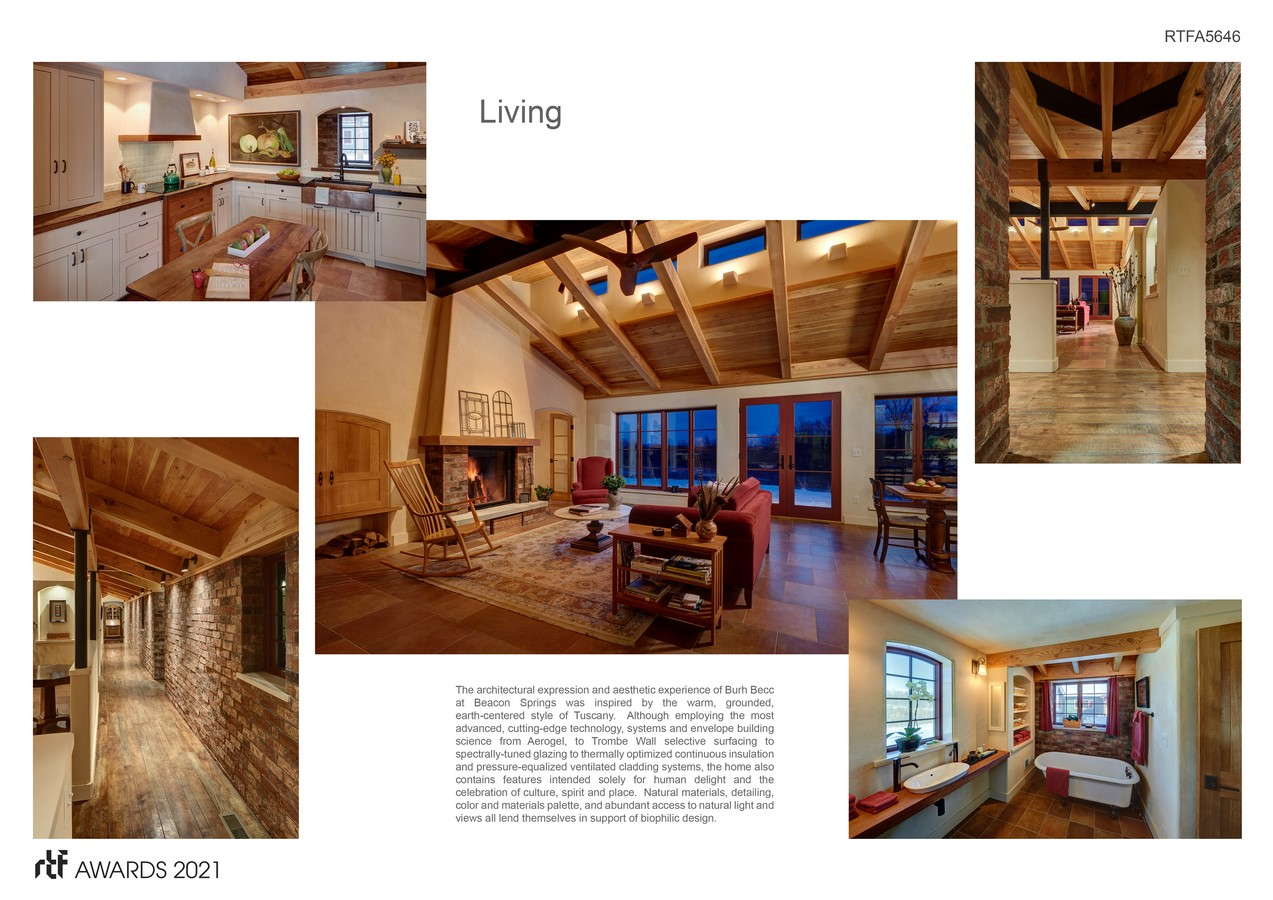 Burh Becc at Beacon Springs By Architectural Resource LLC - Sheet3