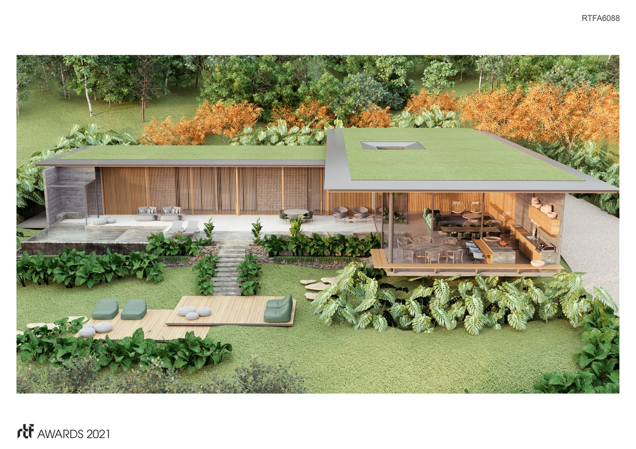 Cerejeira's Residence By Vivian Coser Arquitetos Associados - Sheet3