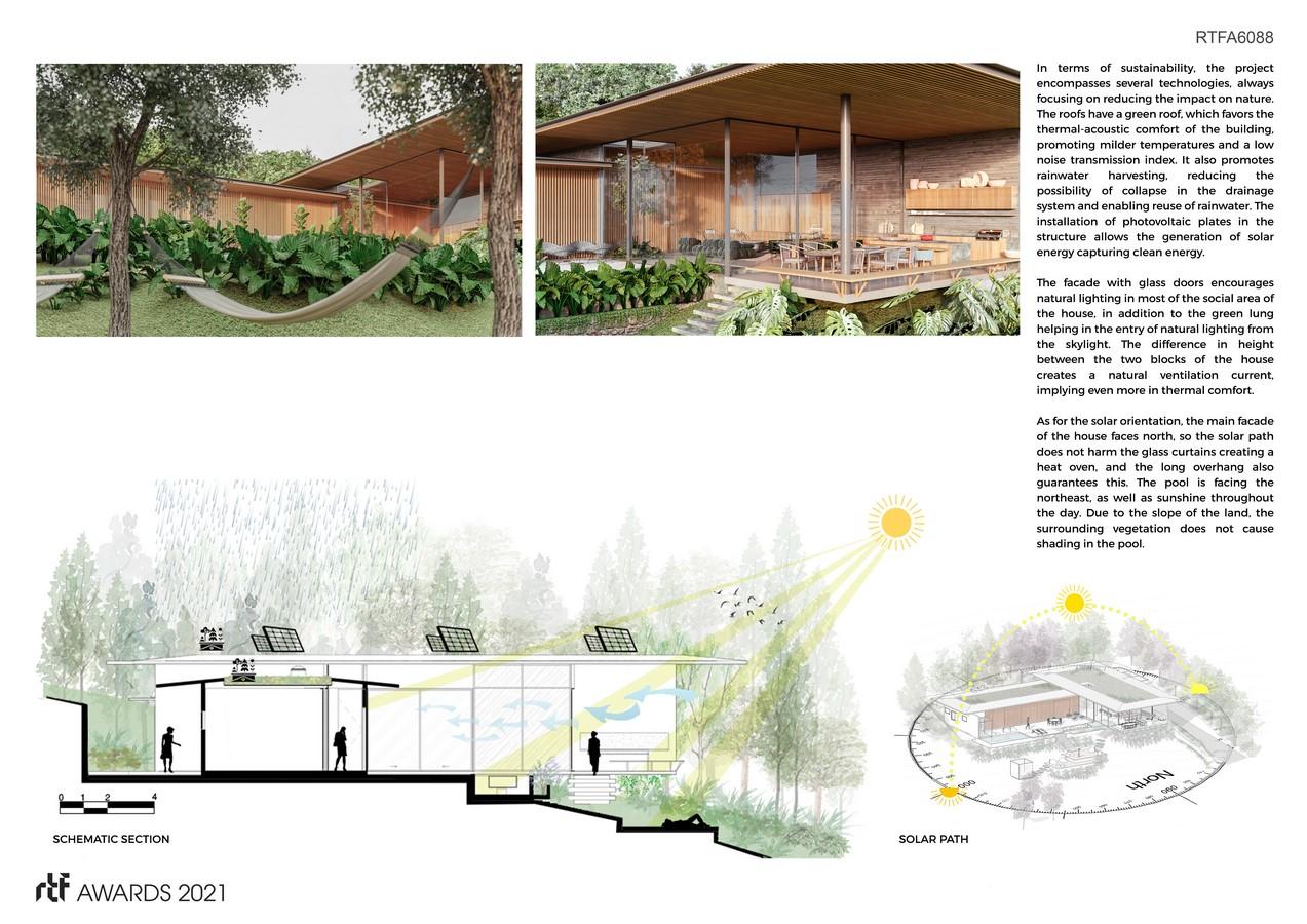 Cerejeira's Residence By Vivian Coser Arquitetos Associados - Sheet4