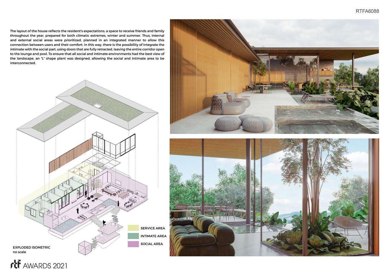 Cerejeira's Residence By Vivian Coser Arquitetos Associados - Sheet5