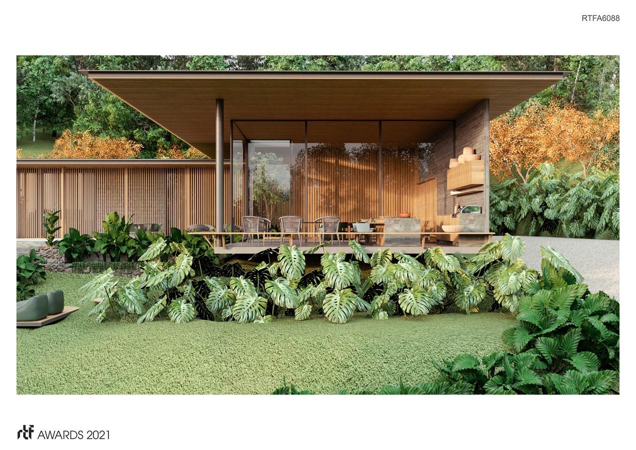 Cerejeira's Residence By Vivian Coser Arquitetos Associados - Sheet6