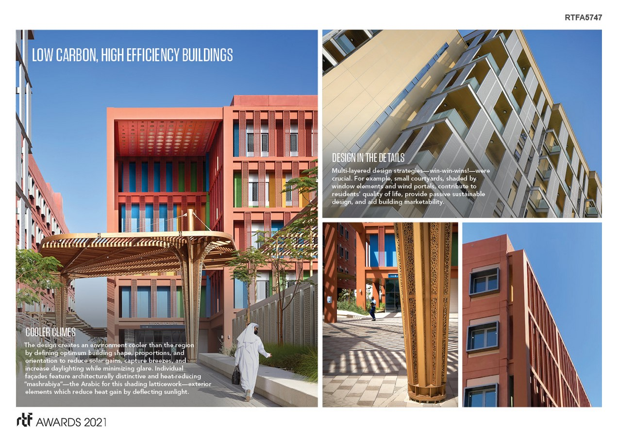 Eco-Residences 2 By CBT (Role: Master Planner and Architect) - Sheet5
