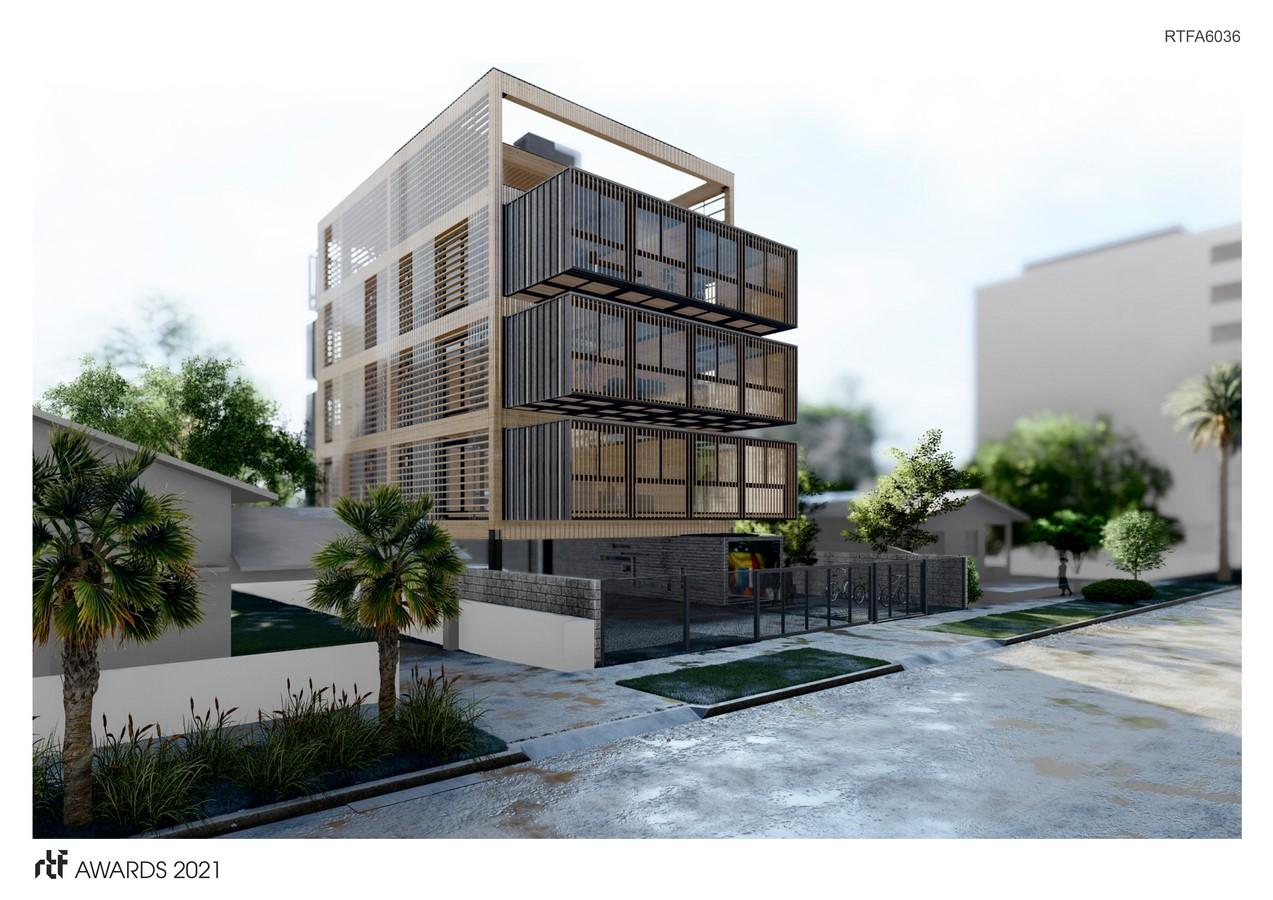 Estaleiro Pio Corrêa by ES Arquitetura -Sheet1