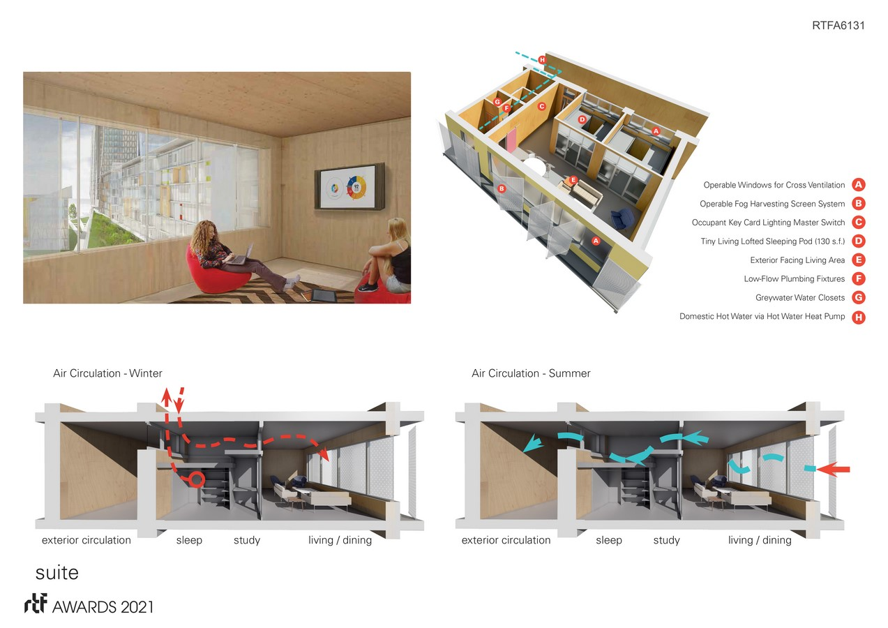Fog Catcher By Little Diversified Architectural Consulting, Inc. - Sheet6