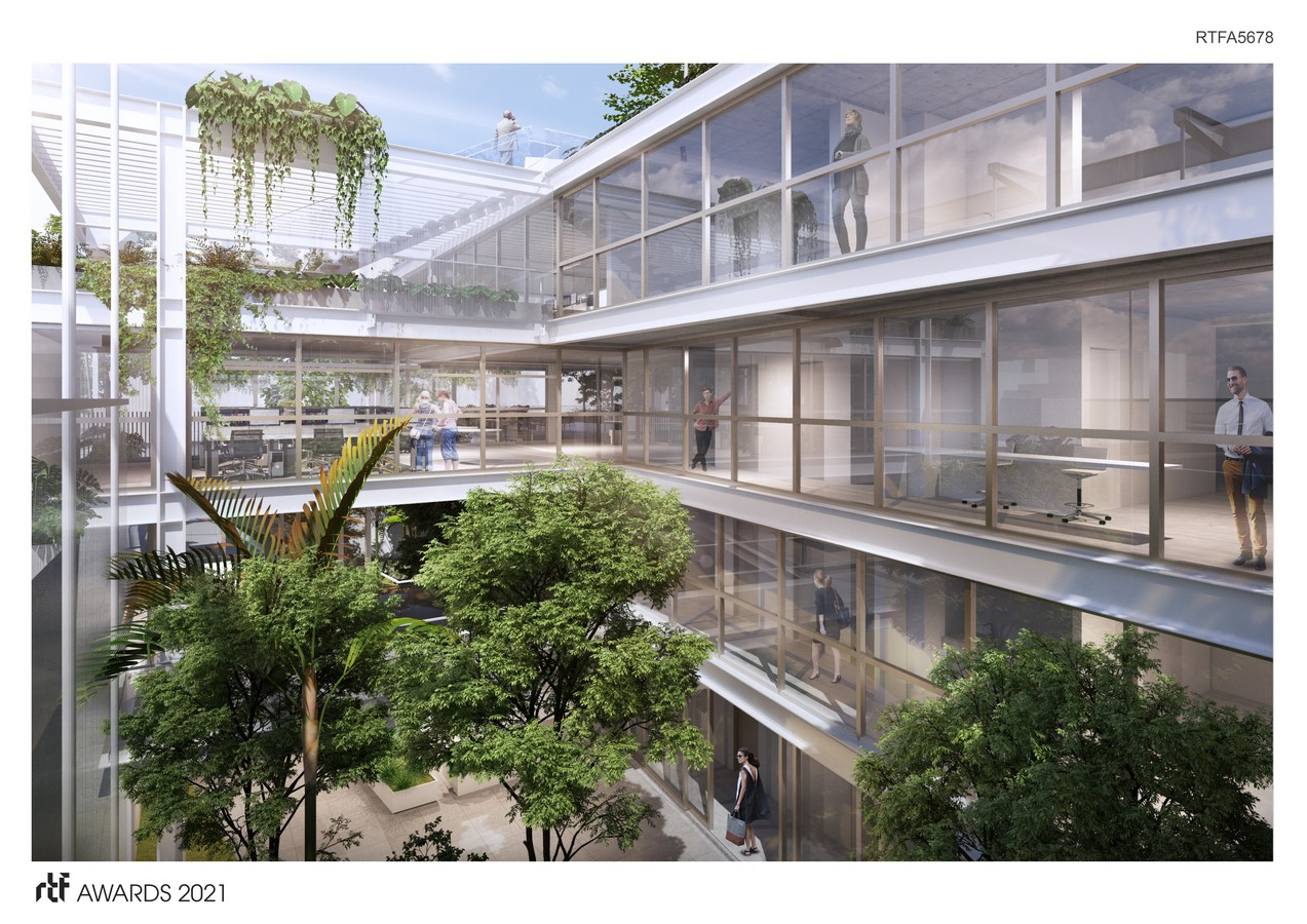 Ibira Building By FGMF Arquitetos - Sheet2