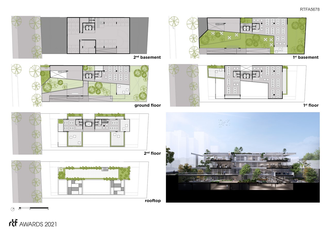 Ibira Building By FGMF Arquitetos - Sheet5
