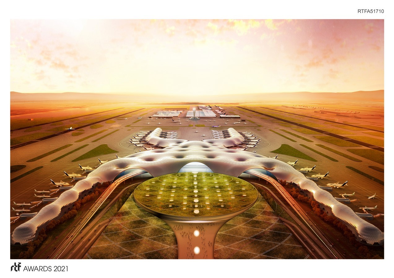 International Airport for Mexico By - Sheet1