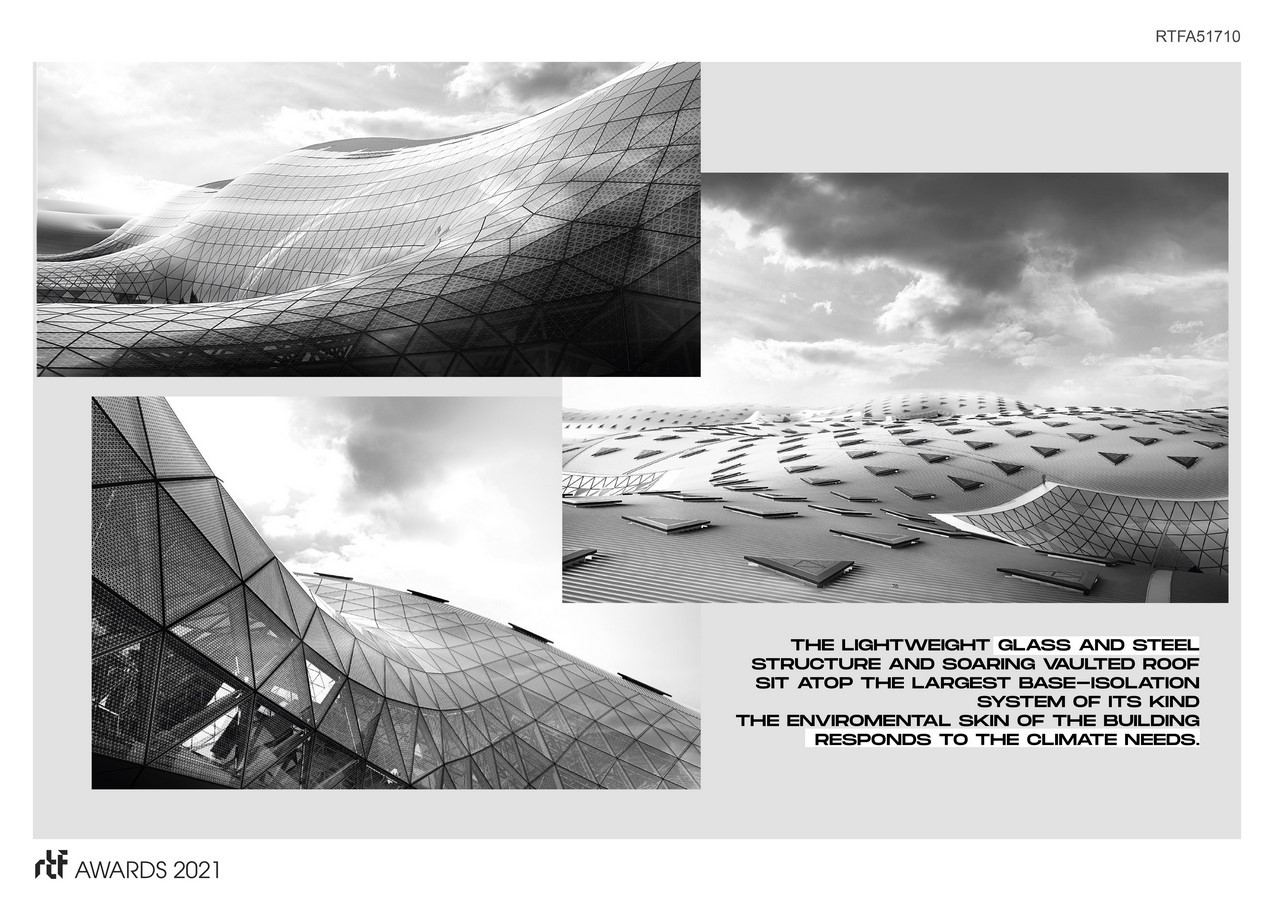 International Airport for Mexico By - Sheet3