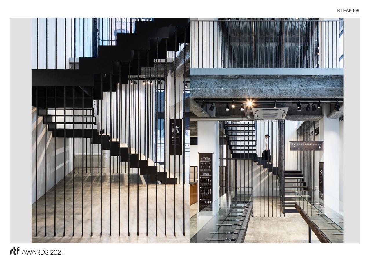 KAMA-ASA By KAMITOPEN Architecture-Design Office Co., Ltd. - Sheet3