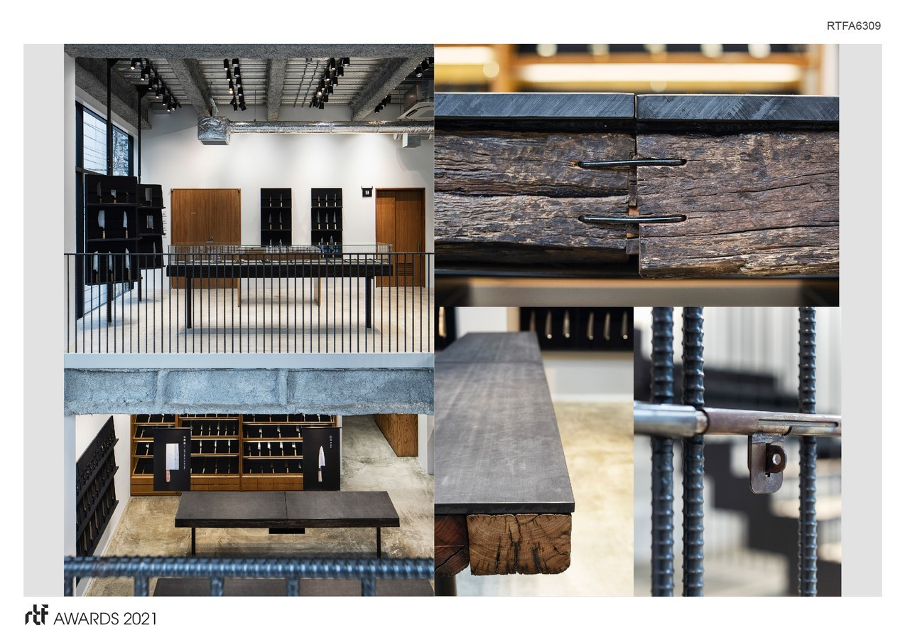 KAMA-ASA By KAMITOPEN Architecture-Design Office Co., Ltd. - Sheet5