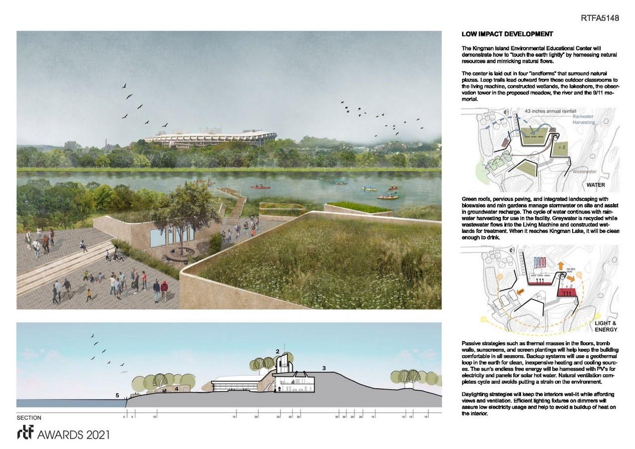 Kingman Island By ISTUDIO Architects - Sheet4