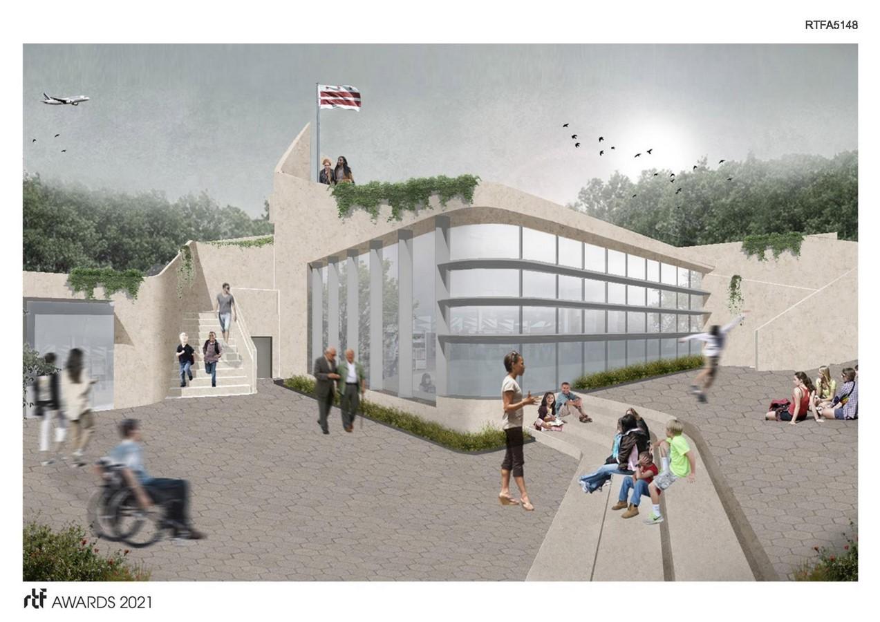 Kingman Island By ISTUDIO Architects - Sheet5