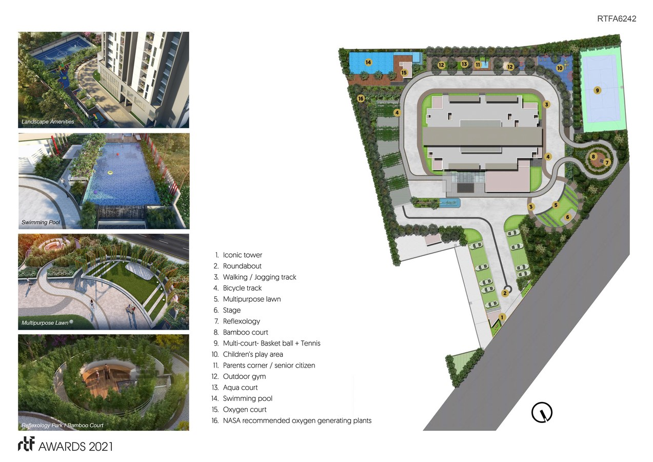 Krishvi Statura By Urban Frame Pvt Ltd - Sheet4