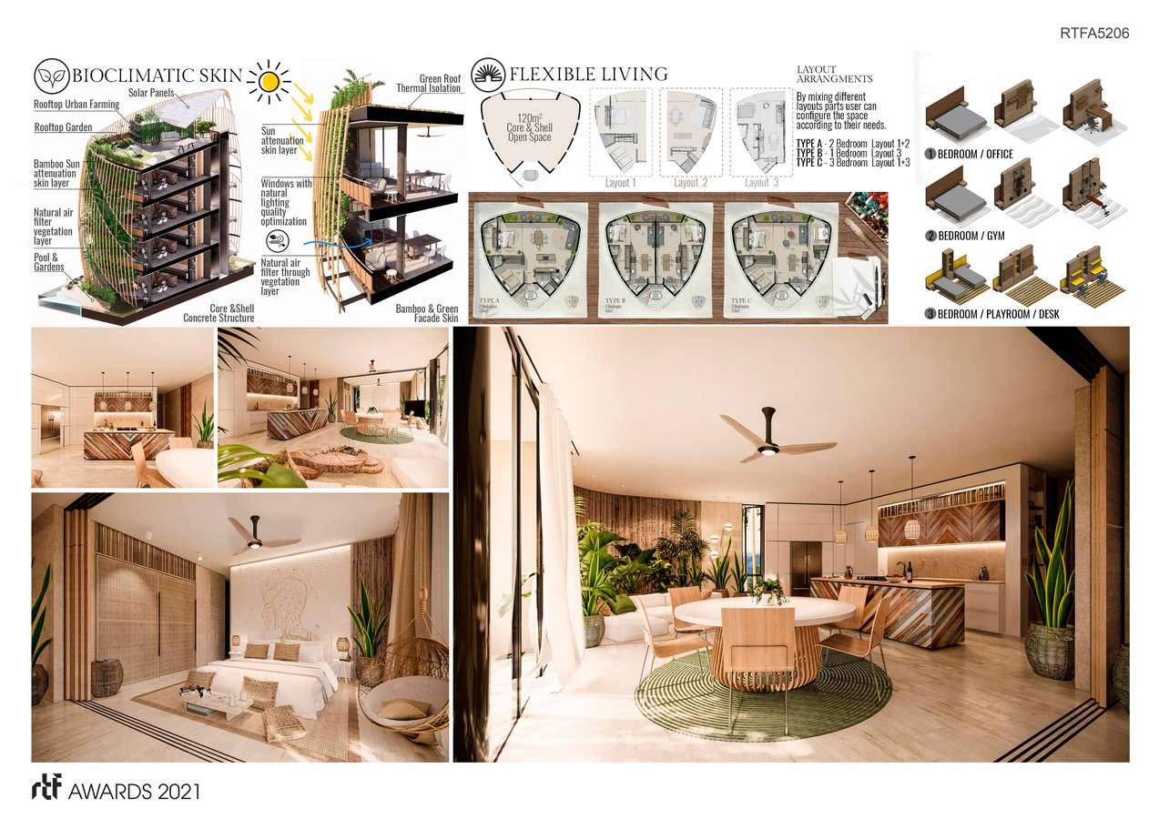 Living The Noom By sanzpont [arquitectura] - Sheet6