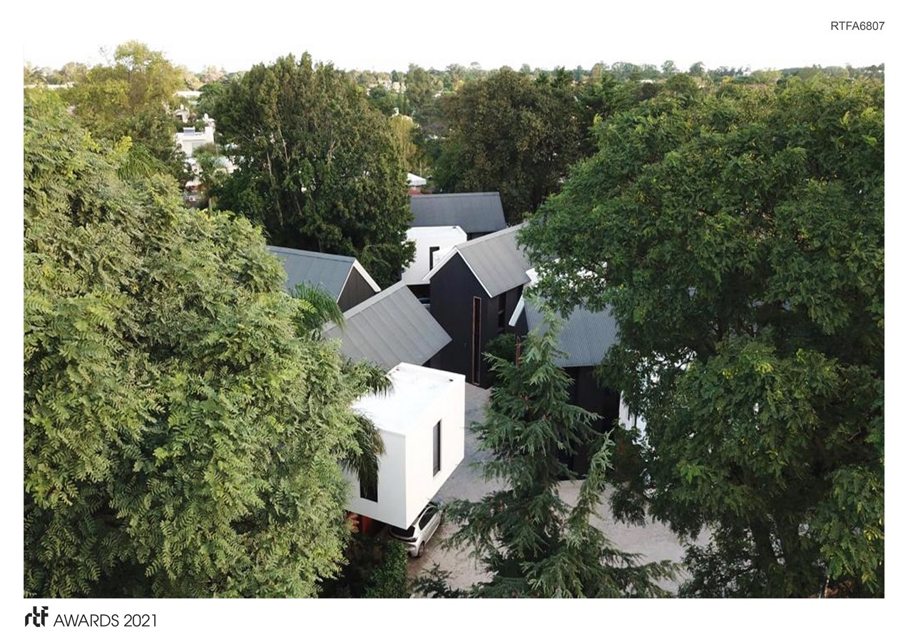Murillo Housing By Studio Santiago Fernandez + Candida Tabet Arquitetura - Sheet1