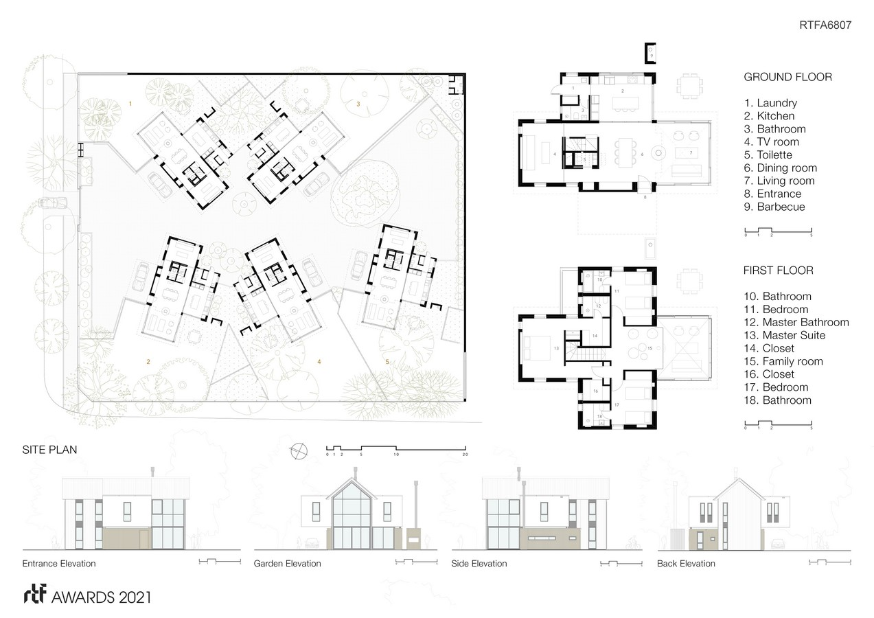 Murillo Housing By Studio Santiago Fernandez + Candida Tabet Arquitetura - Sheet6