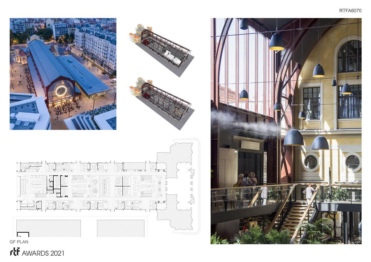 Nice Gare du Sud – Station Hall By Enia architectes - Sheet5