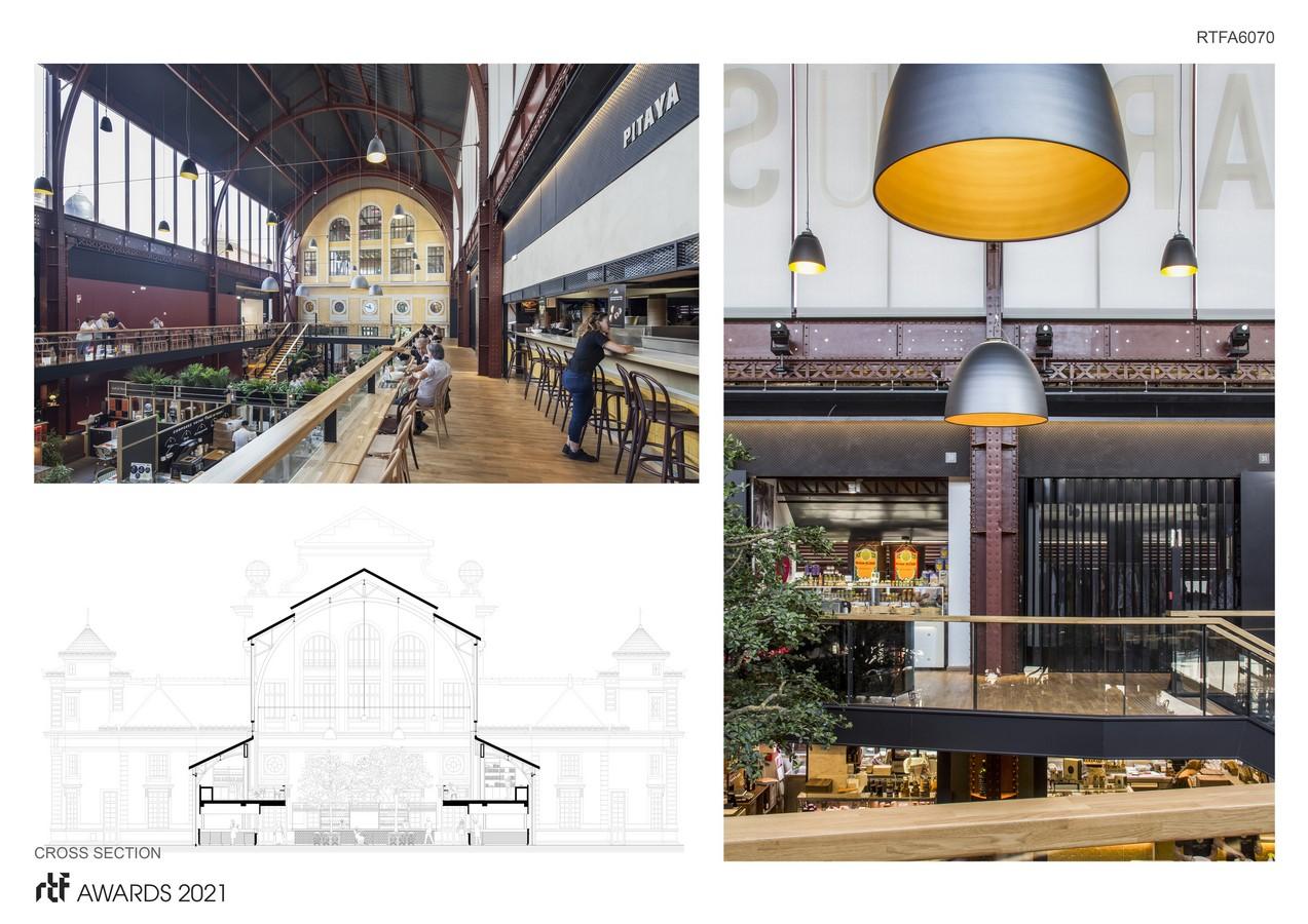 Nice Gare du Sud – Station Hall By Enia architectes - Sheet2