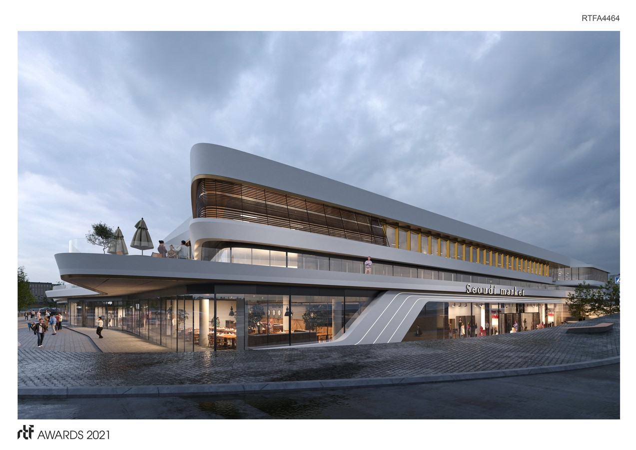Palm Hills Mixed Use By MOD+Parteners - Sheet3