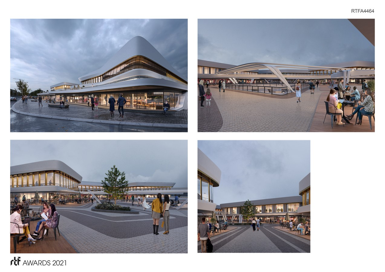 Palm Hills Mixed Use By MOD+Parteners - Sheet5