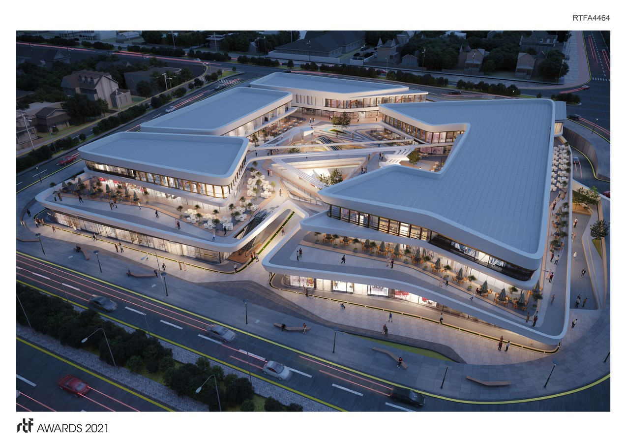Palm Hills Mixed Use By MOD+Parteners - Sheet6