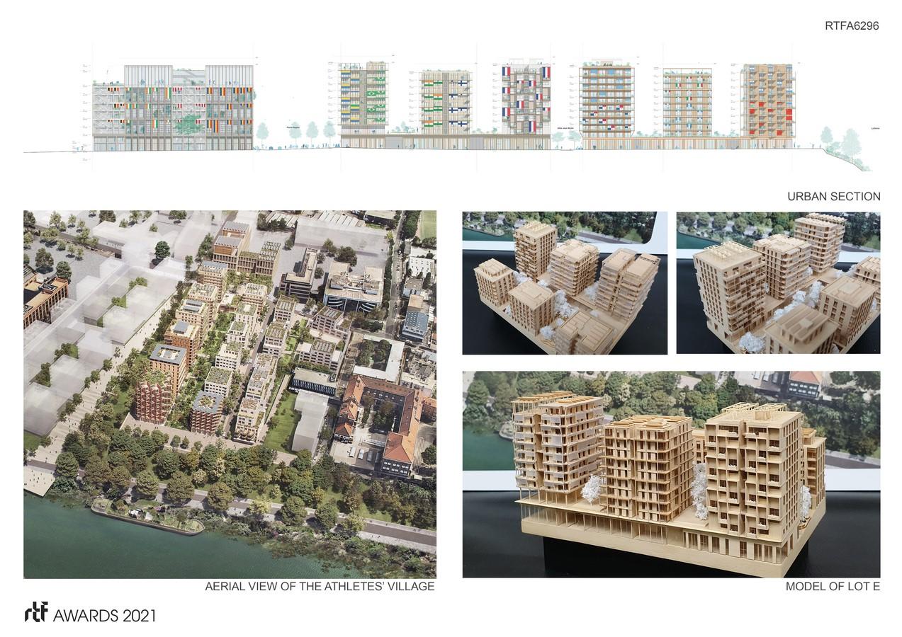 Taizhou International Conference Center By Mo Bozhi Architects - Sheet2