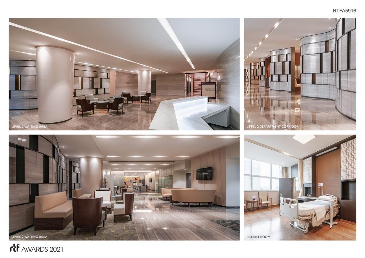 ParkwayHealth Gleneagles Chengdu Hospital By HKS Inc. (Singapore) - Sheet6