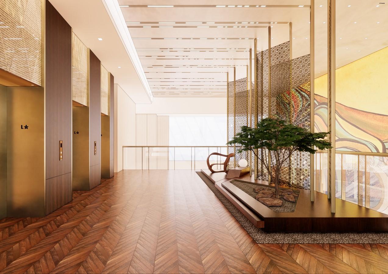 Rykadan Office HQ By JERDE - Sheet2
