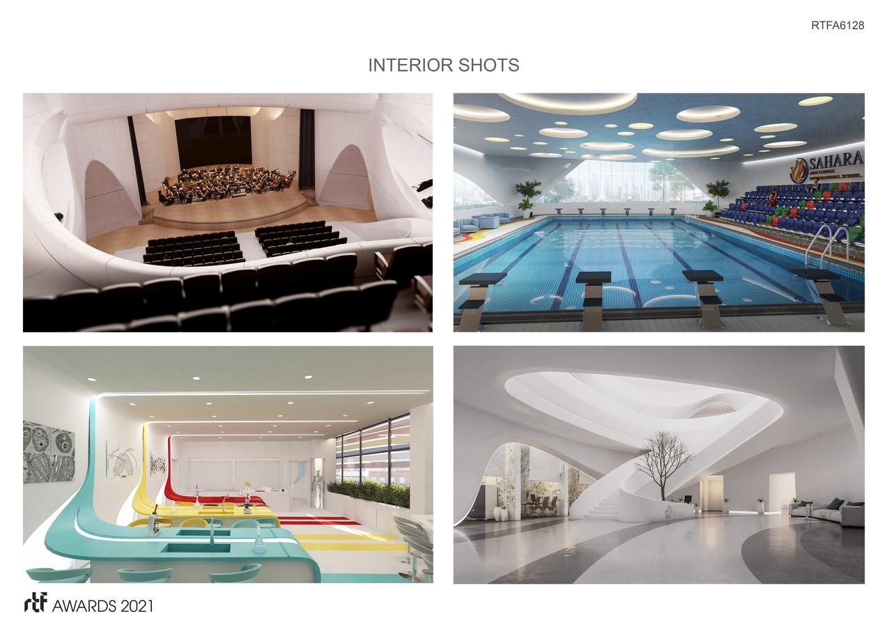 Sahara International School By Cube Consultants - Sheet4