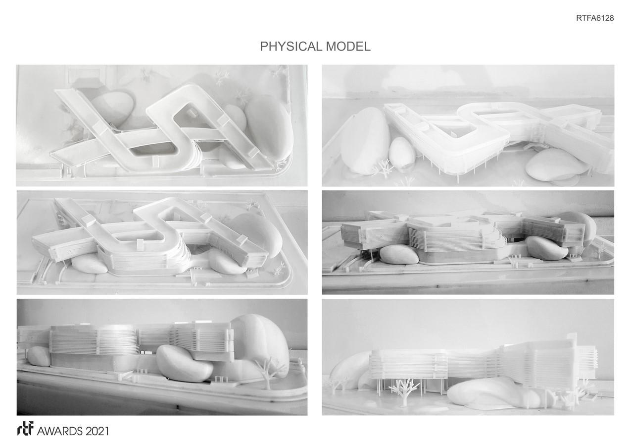 Sahara International School By Cube Consultants - Sheet6