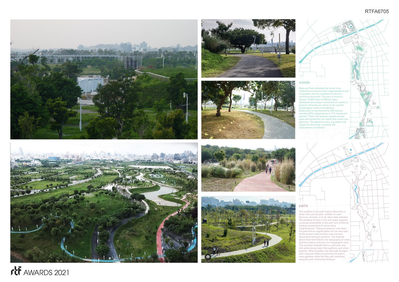 TAICHUNG CENTRAL PARK BY MOSBACH PAYSAGISTES - Sheet5