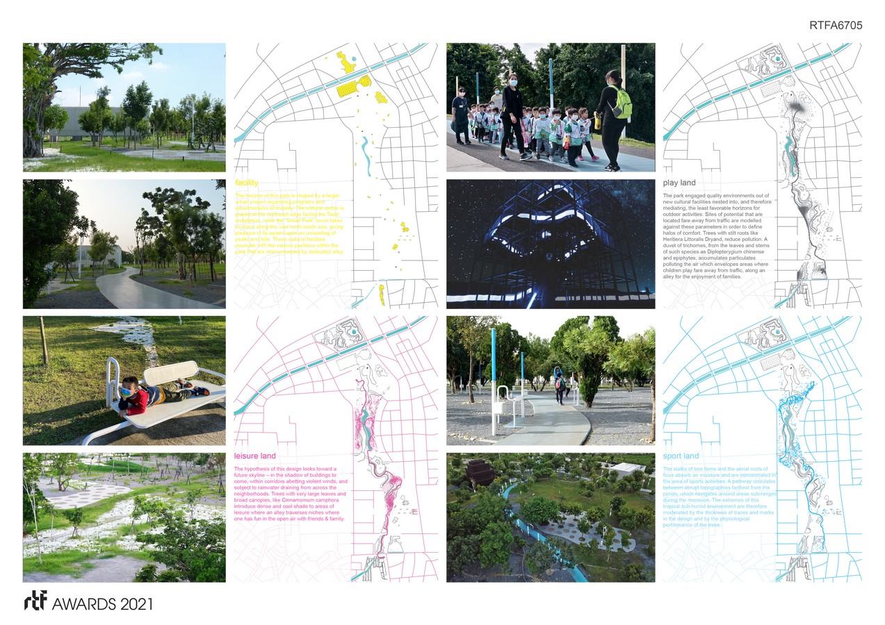 TAICHUNG CENTRAL PARK BY MOSBACH PAYSAGISTES - Sheet6