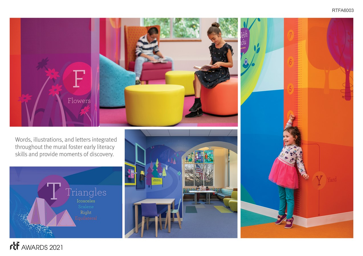 Thayer Children's Library By Arrowstreet Inc. - Sheet4
