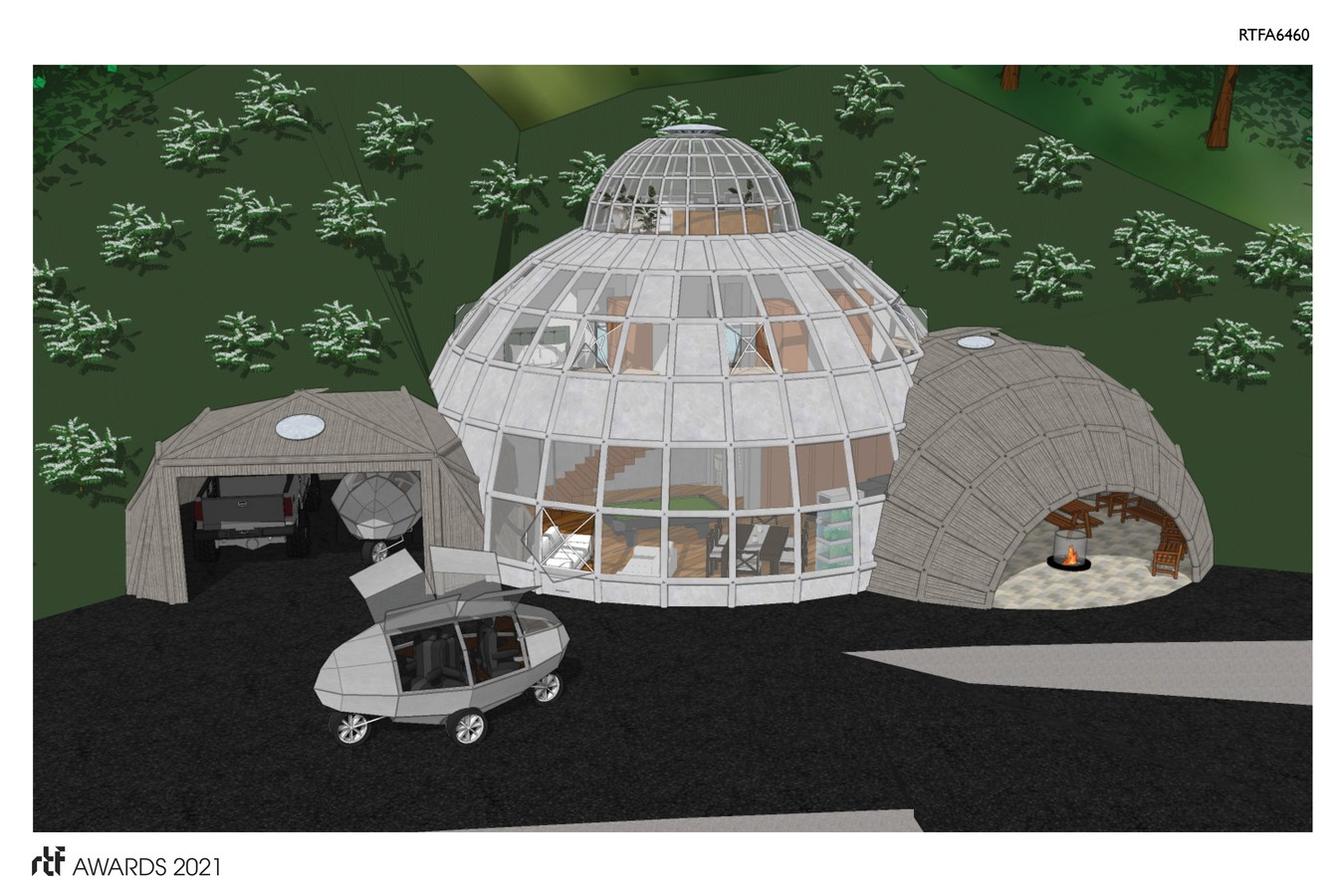 The BB-8 House By Primary Design Co. - Sheet1