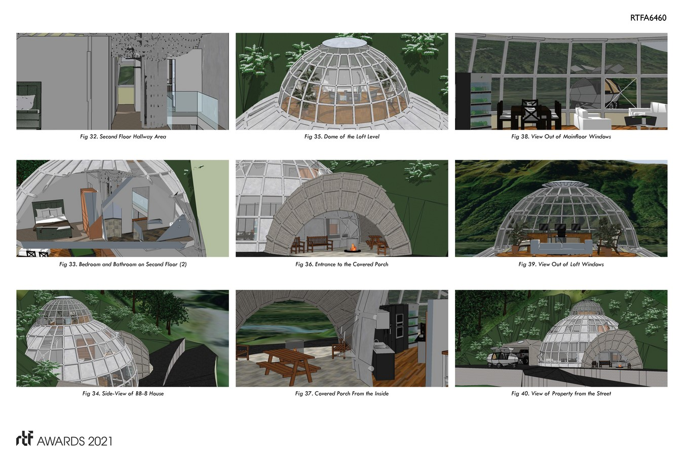 The BB-8 House By Primary Design Co. - Sheet6