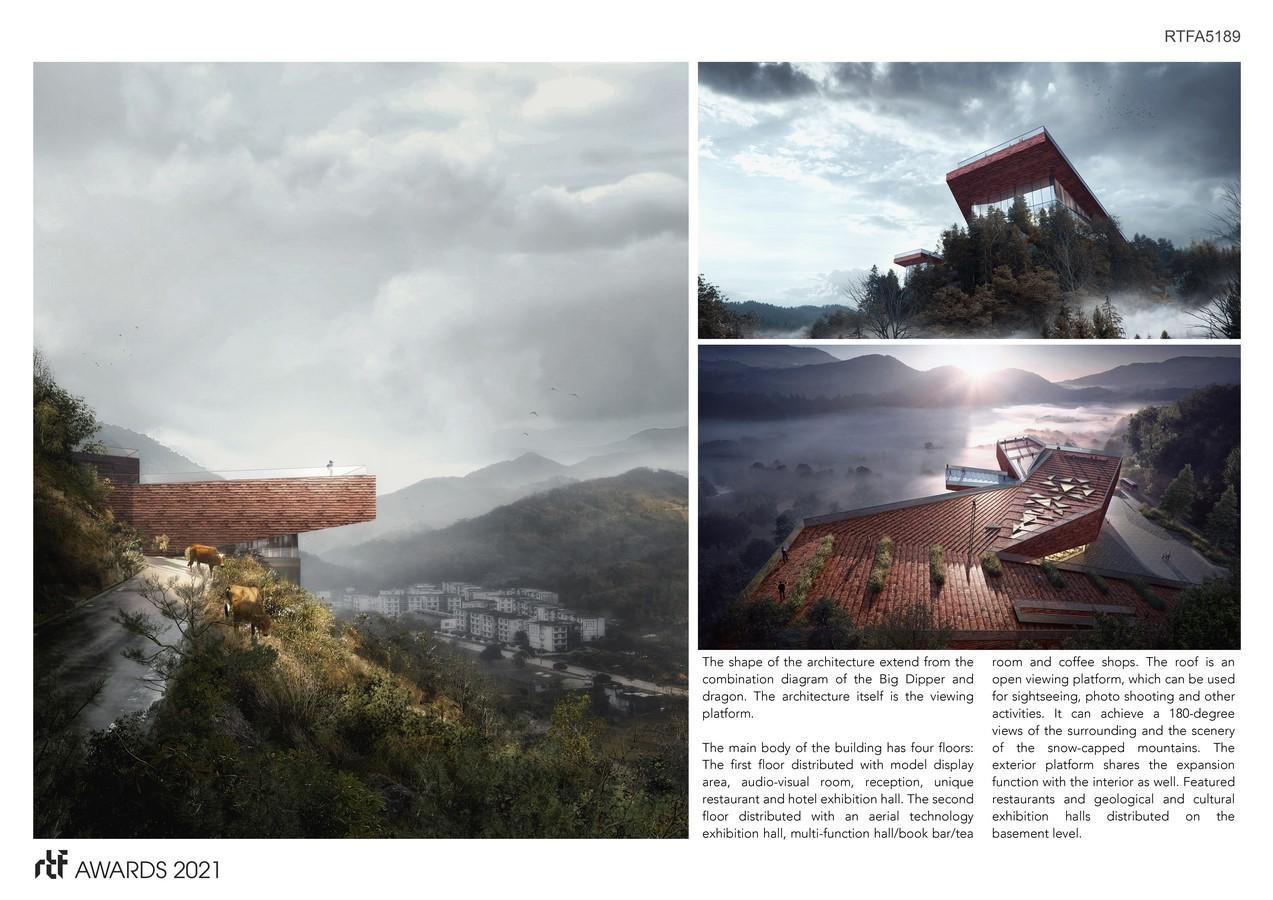 The Longmenshan Homestay Reception Center - Yuhengtai By Archermit - Sheet2