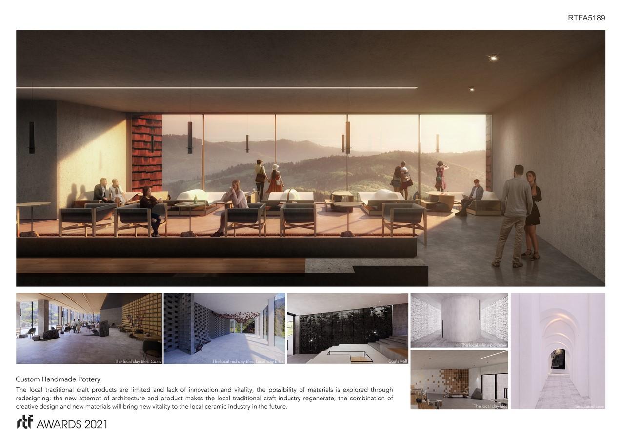 The Longmenshan Homestay Reception Center - Yuhengtai By Archermit - Sheet3