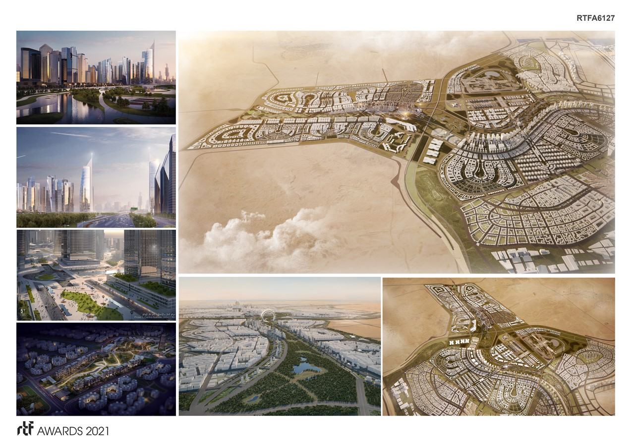 The New Administrative Capital By Cube Consultants - Sheet4